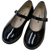 キッズフォーマルシューズ 甲ベルト 子供靴 MC-2001G