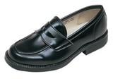 キッズフォーマルシューズ コインローファー 子供靴 MC-02005G