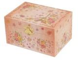 【 SALE 】 【ペーパーオルゴールボックス】 (ロマンティックスタイル ♪ありがとう)
