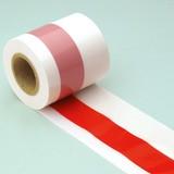 紅白テープ