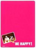 LEGAMi magnetic note-pad マグネットボード 犬