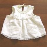 【SD限定卸】赤ちゃんタオルグッズ ドレスセット