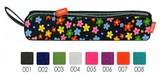 LEGAMi small pencil case スモールサイズのペンケース【花柄】