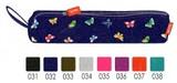 LEGAMi small pencil case スモールサイズのペンケース【蝶柄】
