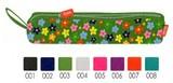 LEGAMi medium pencil case ミディアムペンケース【花柄】