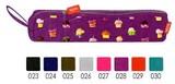 LEGAMi medium pencil case ミディアムペンケース【ケーキ柄】