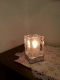 Looks like Silhouette Aroma Lamp