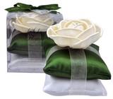 【パッケージ・香りリニューアル】newSola Flower ソラフラワー ピローサシェ ジェントルローズ
