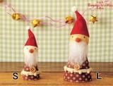 ♪クリスマス新商品!♪ボワパルレ サンタ