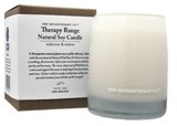 Therapy Range セラピーレンジ セラピューティックキャンドル ワイルドローズ&ベチバー