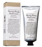 AC Therapy Range セラピーレンジ ナリシングハンドクリーム ラベンダー、マヌカ&ワイルドカモマイル