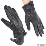 【本革手袋】メンズラム皮レザーグローブ 秋冬 紳士テブクロ TB-001