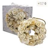 new Sola Flower ソラフラワー リース オリジナルローズ Wreath