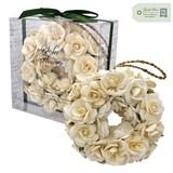 new Sola Flower ソラフラワー リース ジェントルローズ Wreath