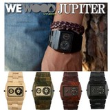 ★秋冬セール♪ WE WOOD  JUPITER  WATCH 11932
