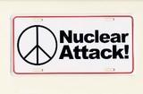 ★よりどり3点送料無料★アメリカン雑貨★看板★直輸入★ピースマーク★核兵器反対★
