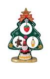 【3月21日から31日まで10%分引きセール!】【クリスマス】【木製オーナメントツリー】ケーキ