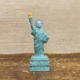 【ミニチュア】アンティークシャープナー[自由の女神]鉛筆削り
