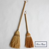 Broom Natural Broom Natural Material Environment Kids