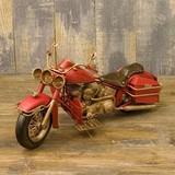 ヴィンテージカー[オールド バイク(小)]