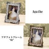 """Agathe[プチフォトフレーム""""01""""]"""