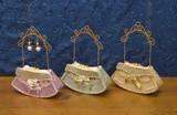 Holder Bag Miniature Furniture