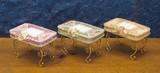 Holder Table Miniature Furniture