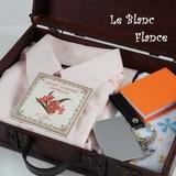 【直送可】【送料無料】フランス産 ル・ブラン サシェ 【アロマ/キャンドル/サシェ】