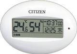 新品!シチズン温度湿度計 ライフナビピコA 8RD205-A03