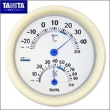 TANITA(タニタ)温湿度計 TT-513-WH