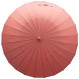 【価格変更】【梅雨】超軽量24本骨傘