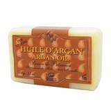【300年の歴史を誇るフランスの伝統石鹸】サボネリー・デュ・ミディ マルセイユ石鹸 アルガン100g