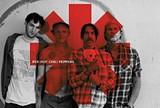 ■ポスター■610X915mm★ Red Hot Chili Peppers