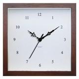 シンプルがかわいい♪小さめサイズで人気のインテリア時計♪/innocent(イノセント)シリーズ