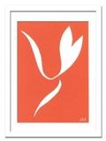 インテリアアート/Henri, Matisse/Les patineurs