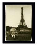インテリアアート/Andy Warhol/Andy Warhol and Eiffel Tower, 1982