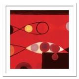 インテリアアート/Bill Mead/1957 #5