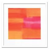 インテリアアート/St?hli, Susanne/Untitled orange,2004