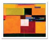 インテリアアート/Gary Max Collins/Welcome to Color