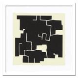 インテリアアート/Thierry, Montigny/Nazca, 2008