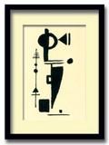 インテリアアート/Max, Ackermann/Formspiel