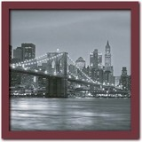 Art Collection/Brooklyn Bridge  New York
