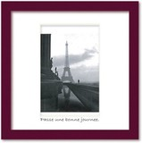 Art Collection mini/Eiffel Tower 1947