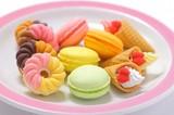 Sweets Eraser