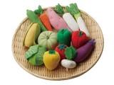 【ワンちゃん用おもちゃ】 野菜シリーズ♪