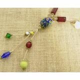 Venice? Beads Necklace