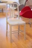 【新商品】NAVY CHAIR ネイビーチェア PP樹脂 オシャレな椅子 デザイナーズ家具