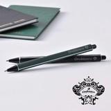 【シャープペンシル】<オロビアンコ>鉛筆モチーフで書き心地もなめらか◆太芯タイプ