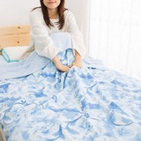 【西川産業】ひんやり♪ツータッチケット/エラクールBB使用