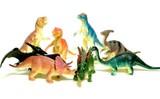 再入荷!恐竜で遊ぼう!【ダイナソーPVC ポット入り】